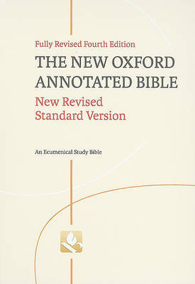 The New Oxford Annotated BibleAn Ecumenical Study Bible