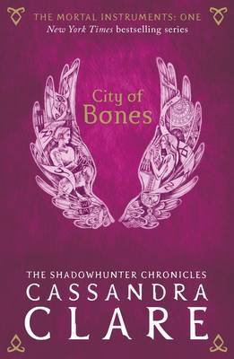 City of Bones (The Mortal Instruments #1)