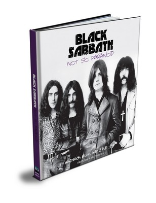 Black Sabbath: Not So Paranoid (with DVD)