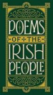 Poems of the Irish People (Leather Bound)