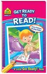 Get Ready to Read! (School Zone Get Ready)