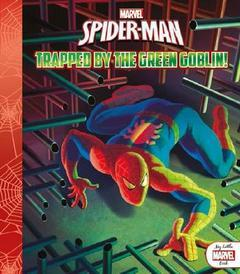 Trapped by the Green Goblin (Spiderman: My Little Marvel)