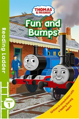 Fun and Bumps (Thomas & Friends: Reading Ladder)