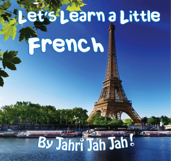 French (Let's Learn a Little)
