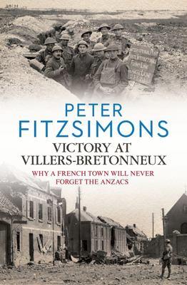 Victory at Villers-Bretonneux (HB)