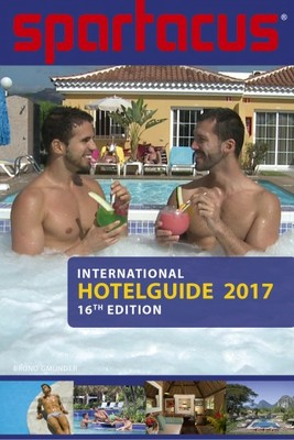 Spartacus International Hotel Guide 2016: 15th Edition