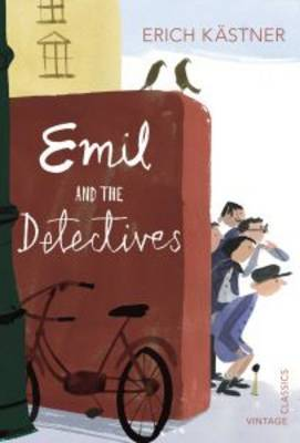 Emil and the Detectives (Vintage Classics)
