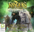 Battle of Hackham Heath #2 Ranger's Apprentice early Years audio