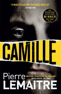 Camille (Camille Verhoeven Trilogy #3)