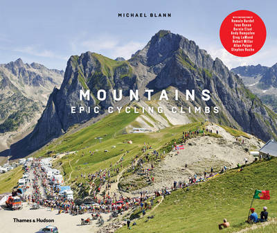 Mountains - Magestic Landscapes, Epic Cycling Climbs