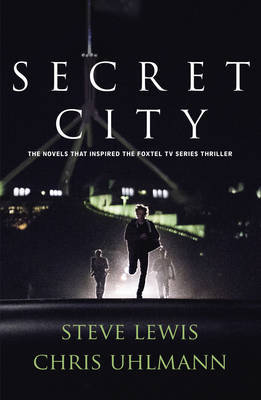 Secret City (Harry Dunley Series bind-up) TV Tie In