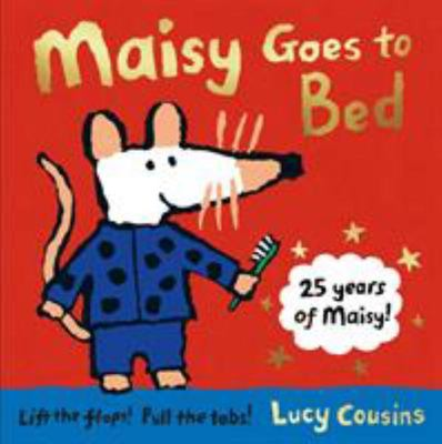 Maisy Goes to Bed