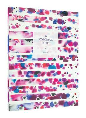 A Colorful Life Journal