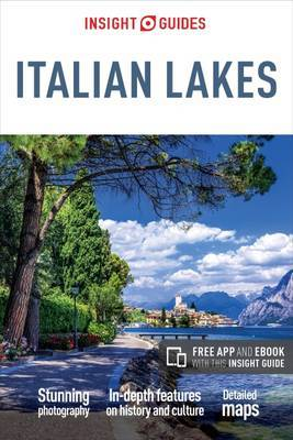 Italian Lakes 3 - Insight Guides