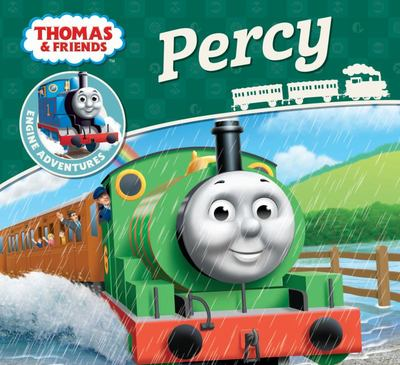 Percy (Thomas Story Library)