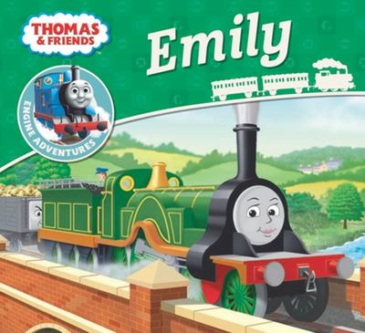 Emily (Thomas Engine Adventures)
