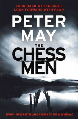 The Chessmen (Lewis Trilogy #3)