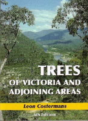 Trees Of Victoria & Adjoining Areas