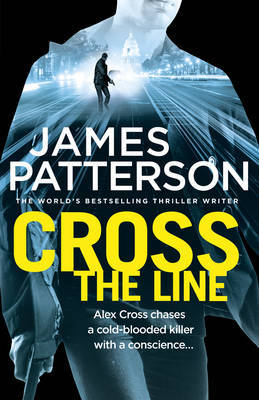 Cross the Line #24
