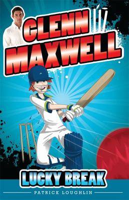 Lucky Break (Glenn Maxwell #1)