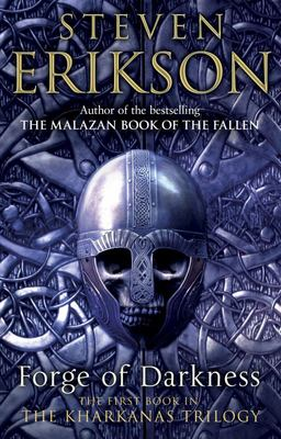 Forge of Darkness (#1 Kharkanas Trilogy)