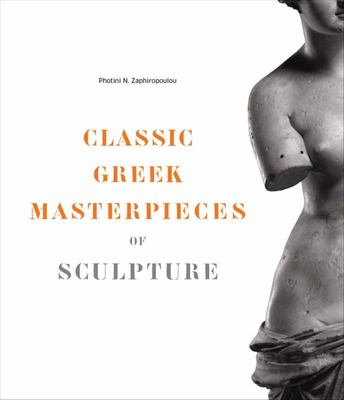Classic Greek Masterpieces of Sulpture