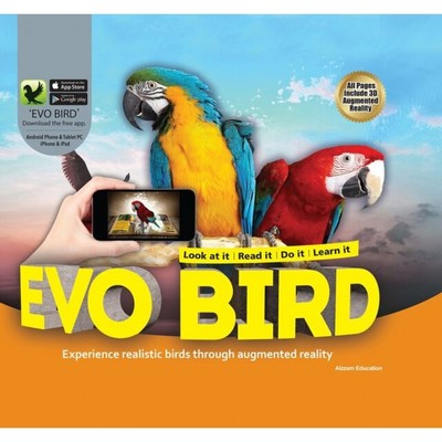 Evo Bird (Augmented Reality)