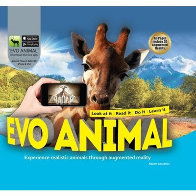 Evo Animal (Augmented Reality)