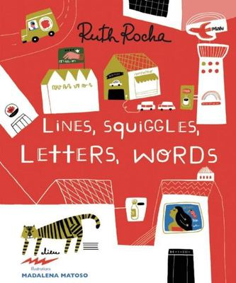 Lines, Squiggles, Letters, Words (HB)