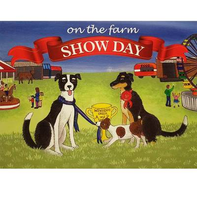 Show Day (On the Farm)