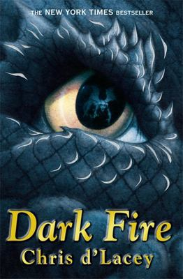 Dark Fire (The Last Dragon Chronicless #5)