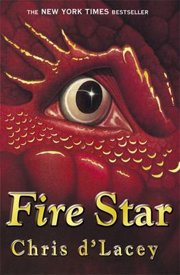 Fire Star (Last Dragon Chronicles #3)