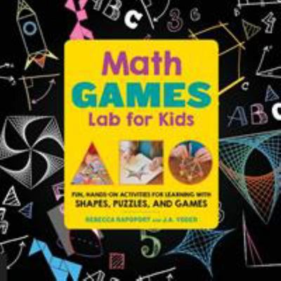 Math Lab for Kids