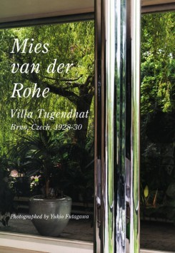 Mies Van Der Rohe - Villa Tugendhat. Residential Masterpieces 24