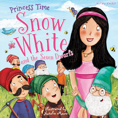 Snow White and the Seven Dwarves (Princess Time)