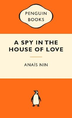 Spy in the House of Love (Popular Penguin)