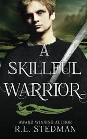 A Skillful Warrior (Necklace of Souls #2)