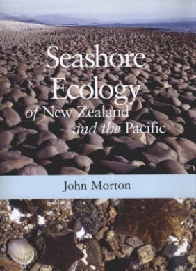 Seashore Ecology of NZ & the Pacific (Stickered Stock)