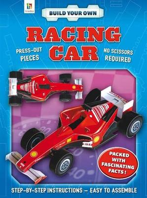 Racing Car (Build Your Own)