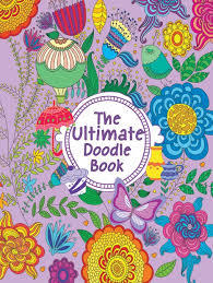 The Ultimate Doodle Book