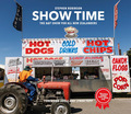Show Time The A&P Show for All New Zealand