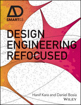 Design Engineering Re-Focused