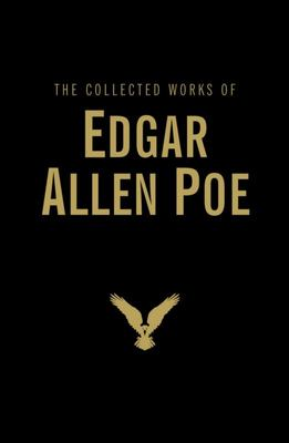 Complete Works of Edgar Allen Poe (HB)