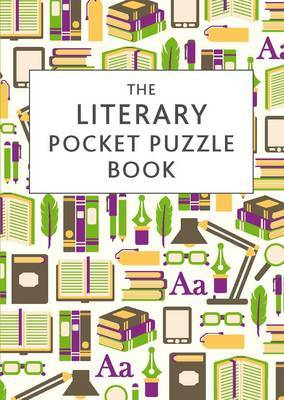 Literary Pocket Puzzle Book