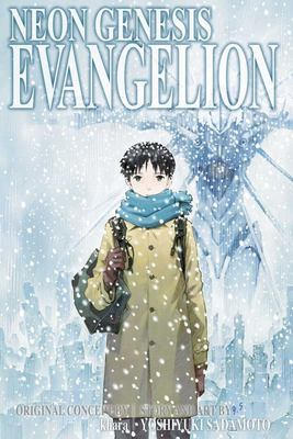 Neon Genesis Evangelion (2-in-1) Vol. 5 (13, 14)