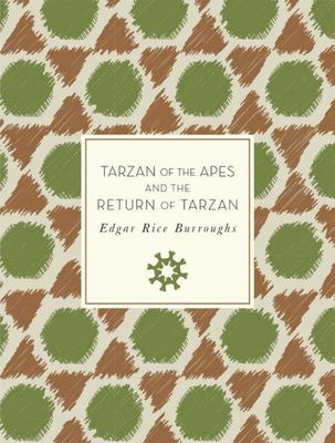 Tarzan of the Apes and the Return of Tarzan (Knickerbocker Classics)
