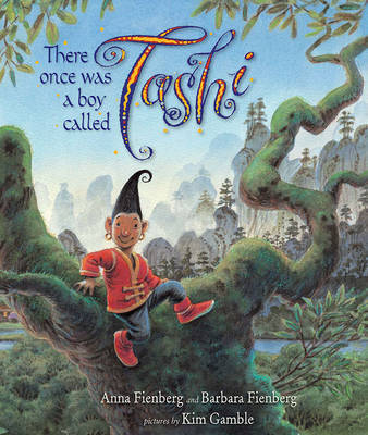 There Once Was a Boy Called Tashi