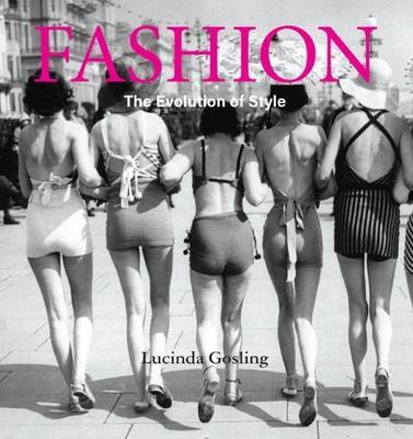 Fashion - The Evolution of Style
