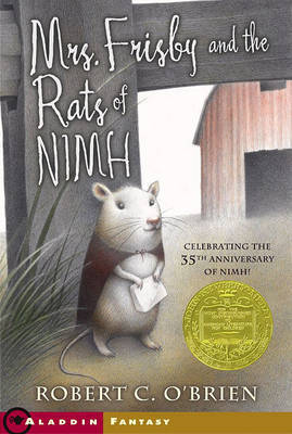 Mrs Frisby and the Rats of NIMH (PB)