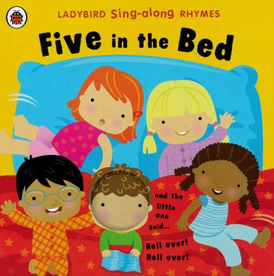 Five in the Bed